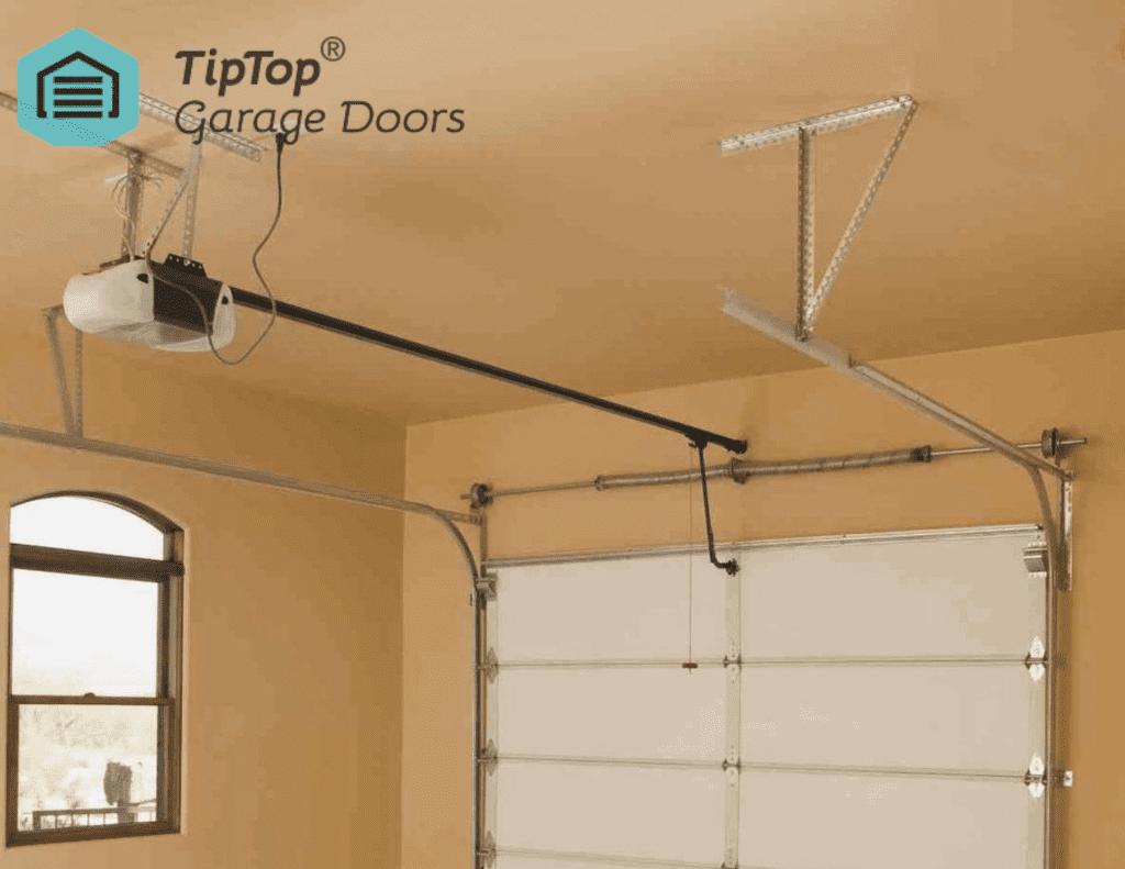 Tip Top Garage Doors Nashville - Garage Door Opener Installation